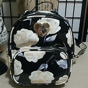 💥🎉BNWT🎉💥   💖Betsey Johnson💖  🎒Backpack🎒